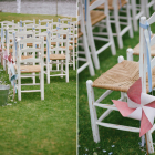 Our Rustic chairs