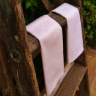 Soft peach napkins.jpg