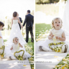 Flower girls - a must :)