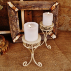Small cream wire candle holder.jpg